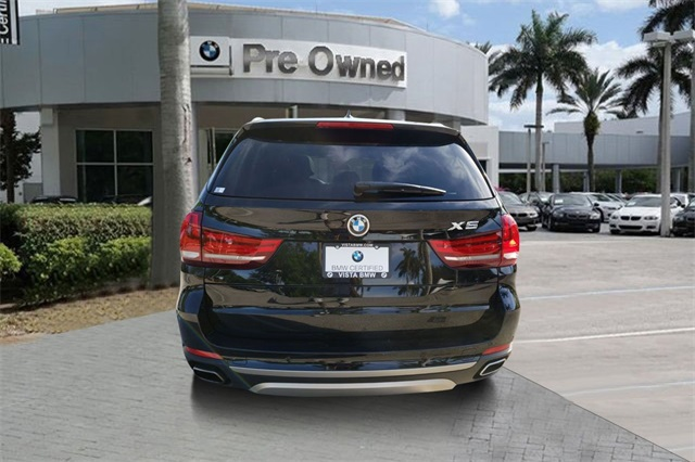 Certified Pre-Owned 2017 BMW X5 xDrive40e