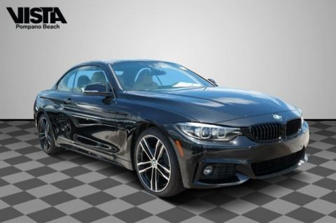 New 2020 BMW 4 Series 430i